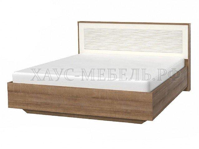 Кровать Эдем платина