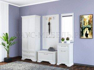Мебель для прихожей Грация