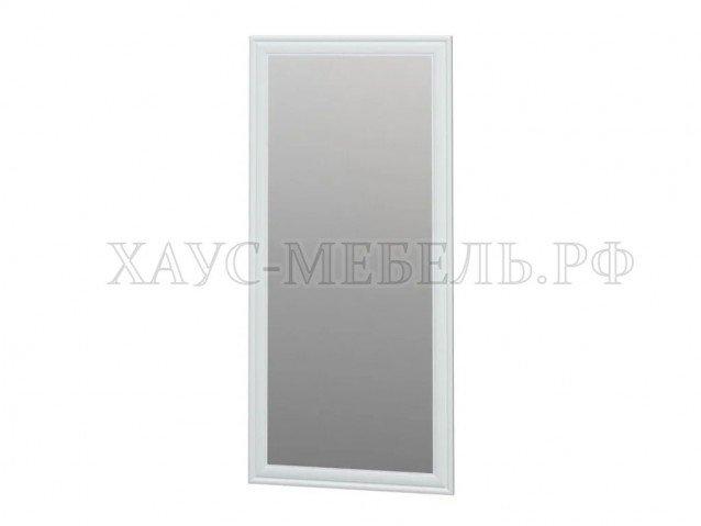 Зеркало Грация Белое