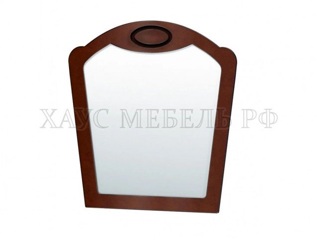 Зеркало настенное Идиллия