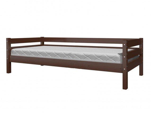 Кровать Глория Орех