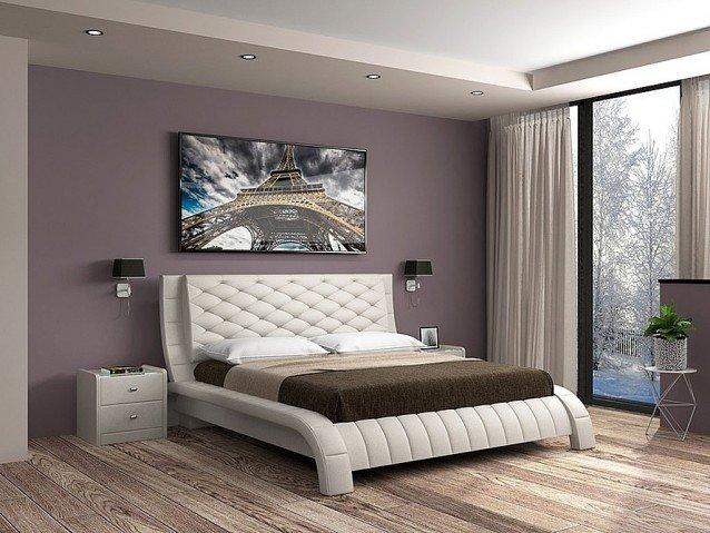 Кровать Шанель