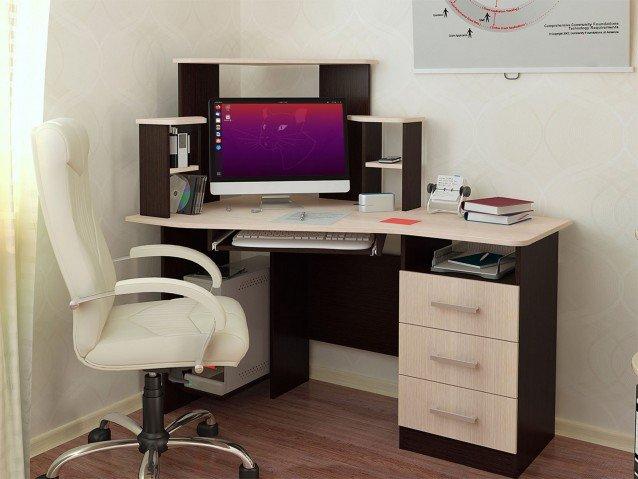 Стол компьютерный Каспер