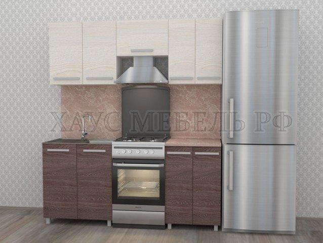 Кухня ЛДСП 2000 мм.