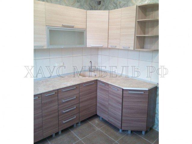Кухня ЛДСП 2800 мм.