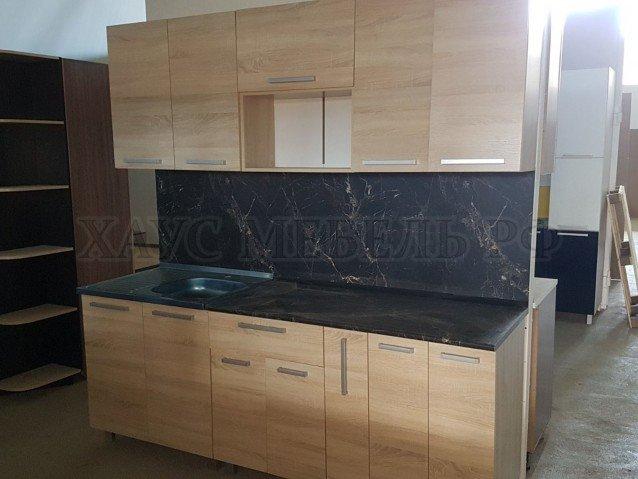 Кухня ЛДСП Сонома 1600 мм.