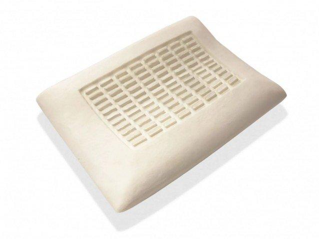 Анатомическая подушка Sensitive