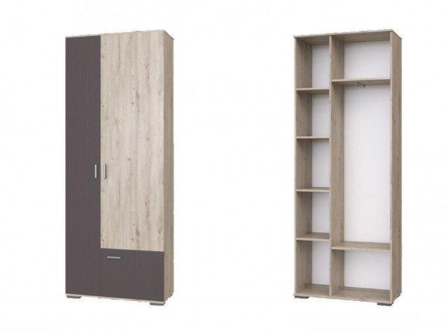 Шкаф 4 Имидж