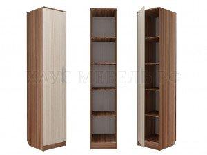 Шкафы 1-дверные