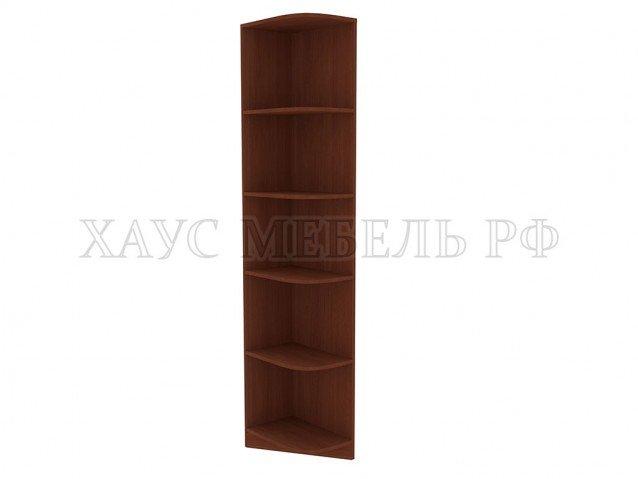 Угловое окончание (модульный ряд шкафов)