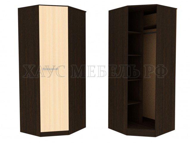 Угловой шкаф Ксения