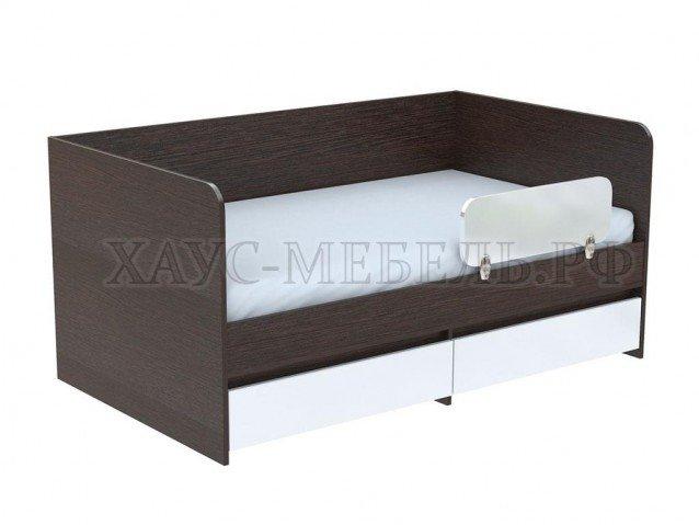 Кровать с бортиком Глория