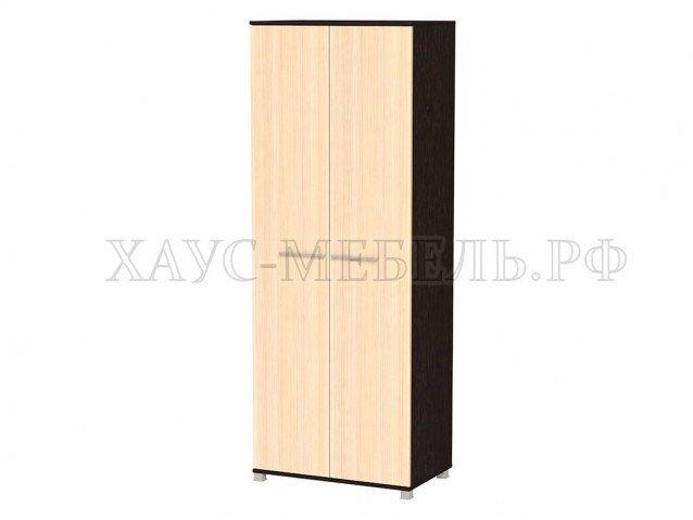 Шкаф для одежды от Мини-стенки 8 без зеркал