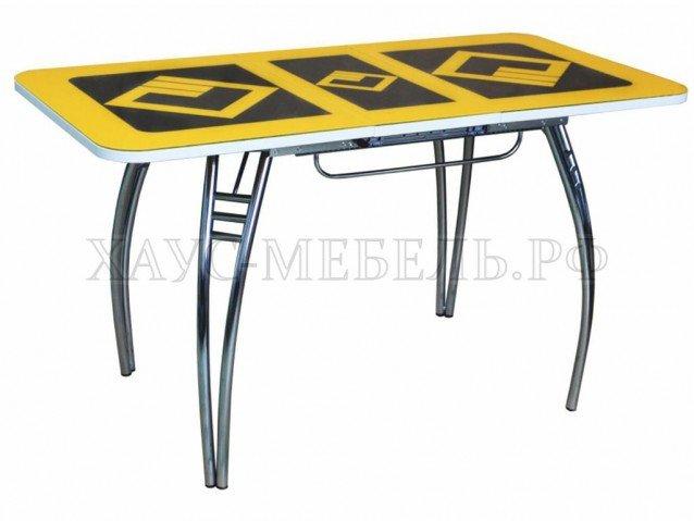 Стол обеденный Ромб 2