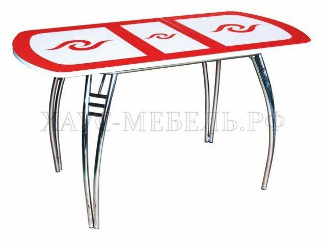 Стол обеденный Вензель 2