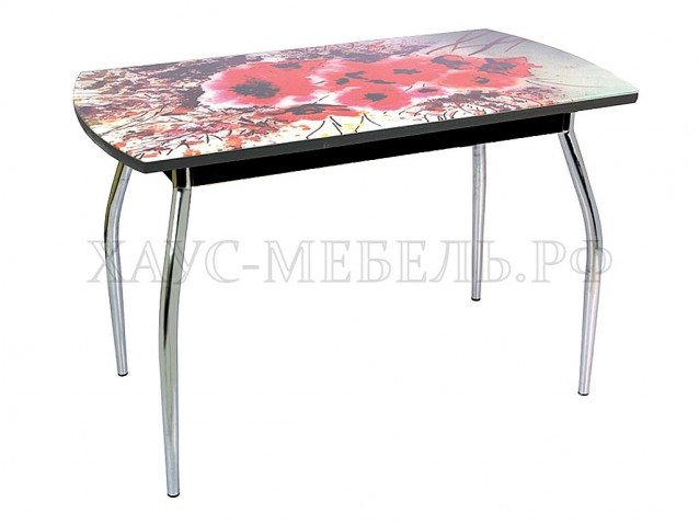 Стол обеденный Акварель