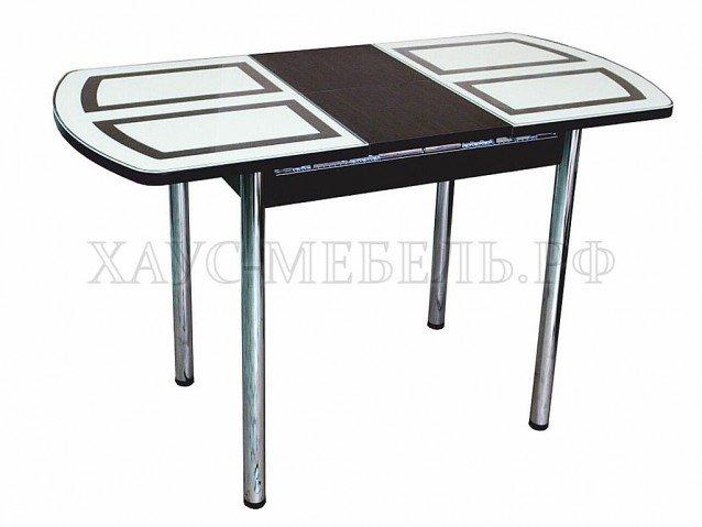 Стол обеденный Астия 3 венге