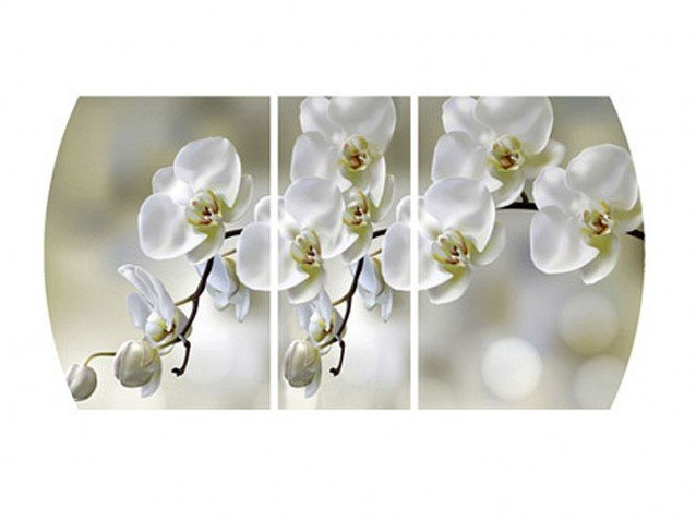 Стол обеденный Орхидея