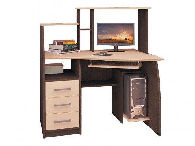 Стол компьютерный КС-4