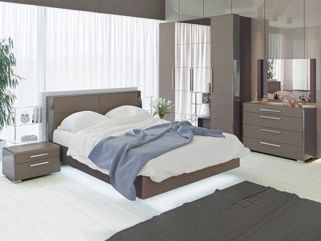 Спальня Вива Латте